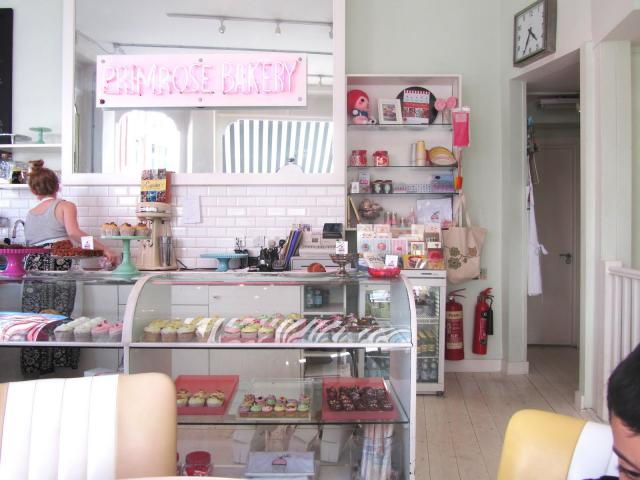The Store at Primrose Bakery - Covent Garden #2