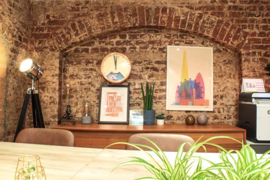 10 Best Meeting Rooms For Hire In London Tagvenue Com