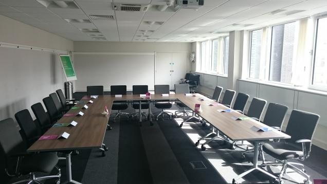 Meeting Room Hire Walsall