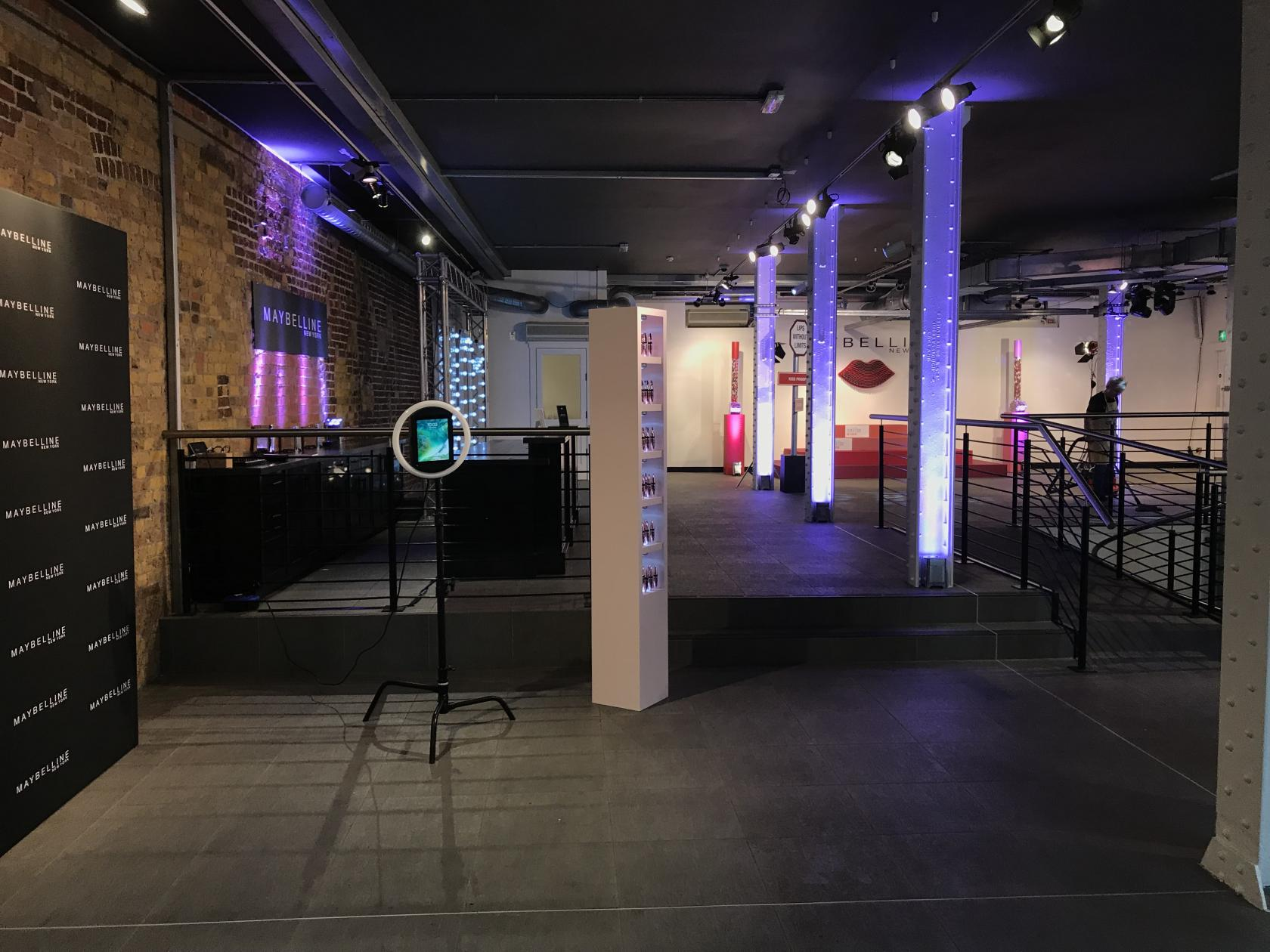Unit 6 Event Venue Hire London Tagvenue Com