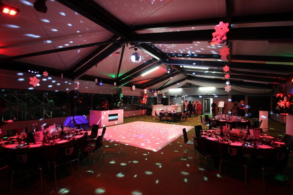 Heaven Hotel Football Event Venue Hire Tagvenue Com