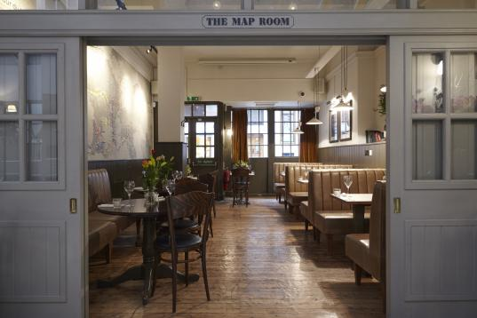 Daly's Wine Bar