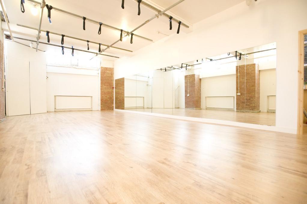 at London Dance Academy #1