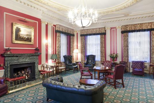 Morrison Room