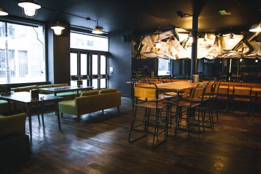Top 10 Stand Up Comedy Venues For Hire In London