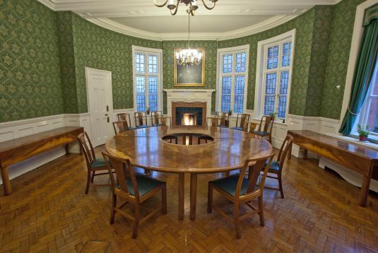 Salisbury Room