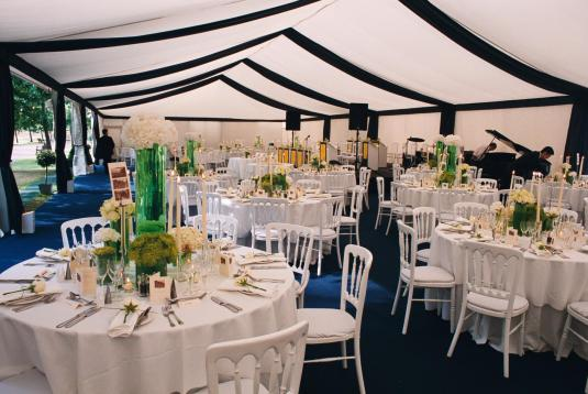 10 Best Marquee Wedding Venues For Hire In London With Prices