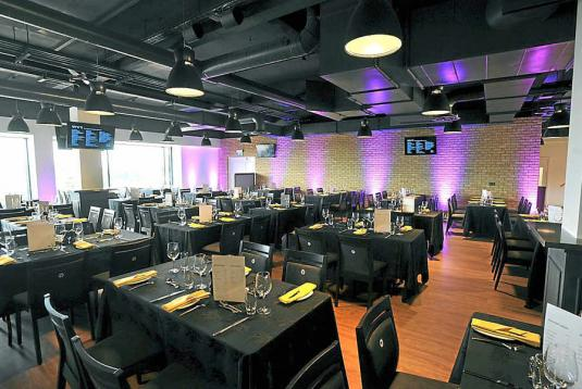 Wv1 Restaurant At Molineux Stadium 1