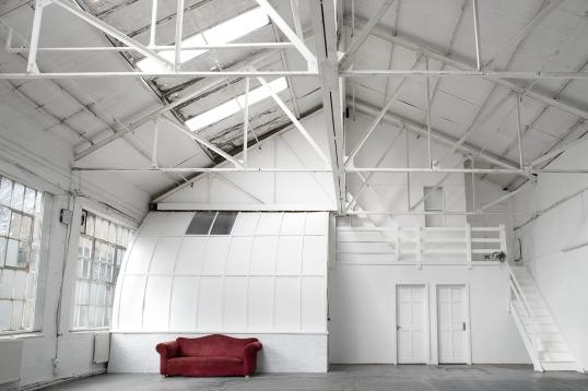 Lucerne Studio