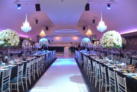 10 Best Wedding Venues For Hire In Western Sydney With Prices