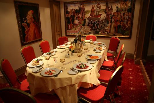 Venetian Room