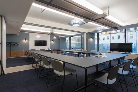 Meeting Room 1 & 2