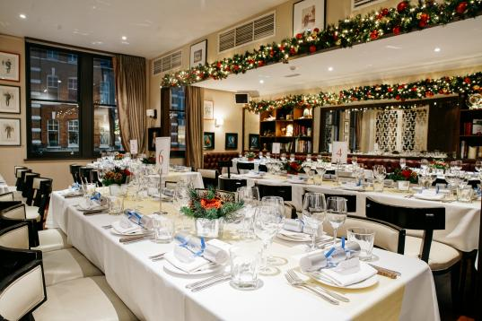 Blueprint caf for private venue hire prices reviews tagvenue beaufort house chelsea malvernweather Images