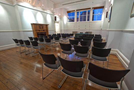 Farringdon Room