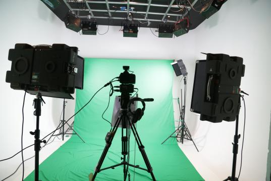 Brunswick Studios