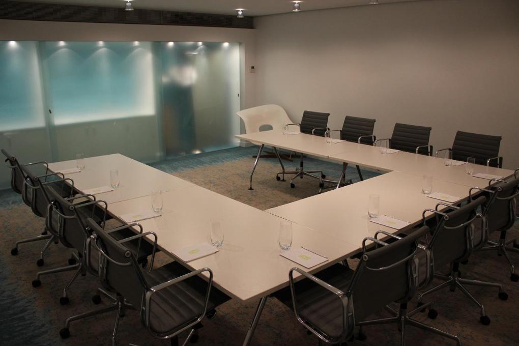 Boardroom at St Martins Lane #1