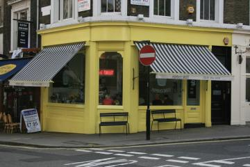 The Store at Primrose Bakery - Covent Garden #4