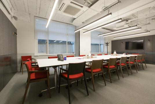 Meeting Rooms 2 & 3