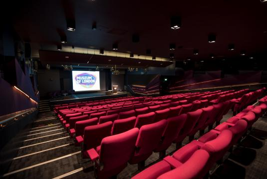 Weston Theatre