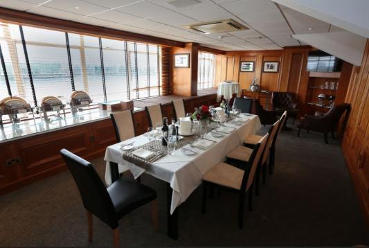 Chairman's Lounge