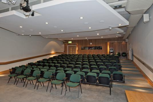 Leopold Muller Lecture Theatre