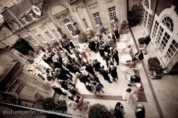 The Courtyard at Dartmouth House  #4