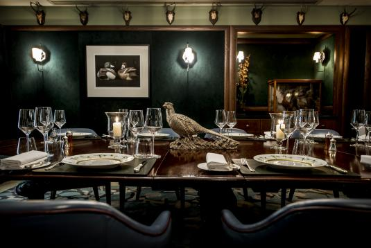 Top 10 Private Dining Rooms For Hire In London Tagvenue Com