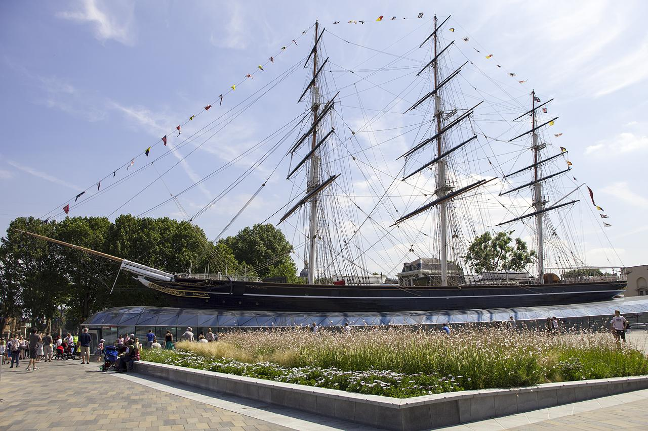 Book The Dock At Cutty Sark Tagvenue