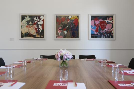 Directors' Boardroom
