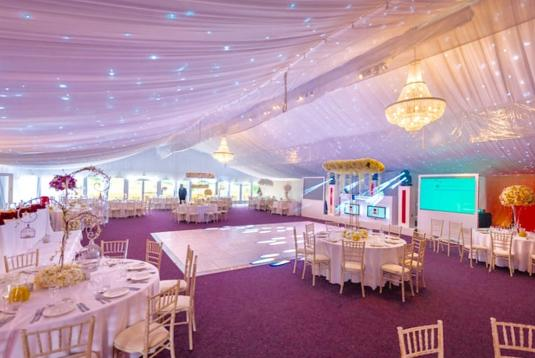 Top 10 Large Wedding Venues For Hire In London Tagvenue Com