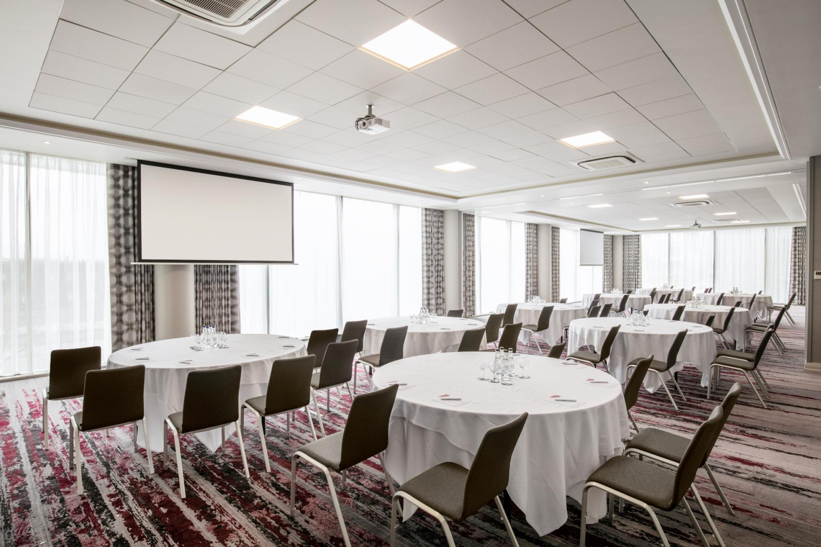 Meeting Room Hire Docklands