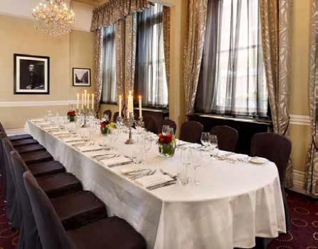 chiswell street dining rooms for private venue hire - tagvenue
