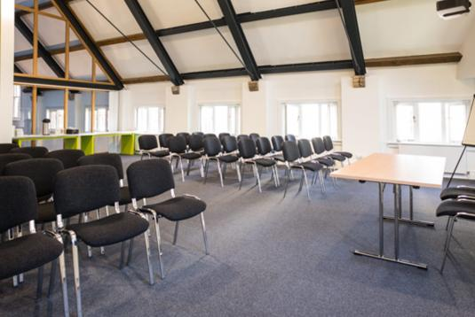 Conference Space Two
