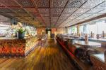The Lounge Bar at Gilgamesh #1
