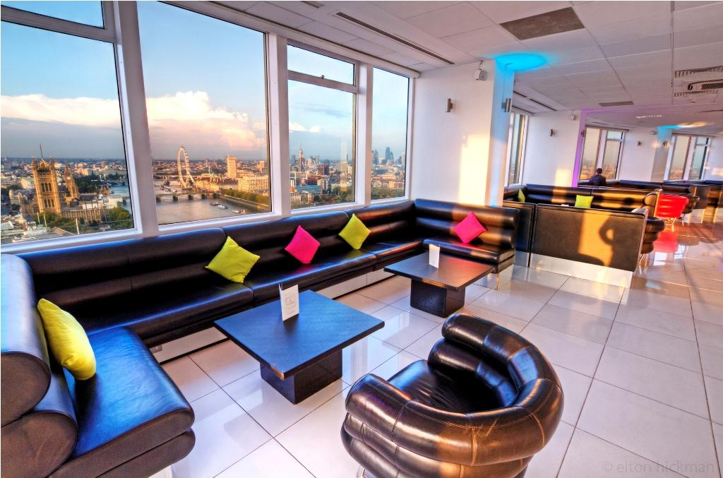 Altitude london for private venue hire prices reviews for 100 floors 29th floor