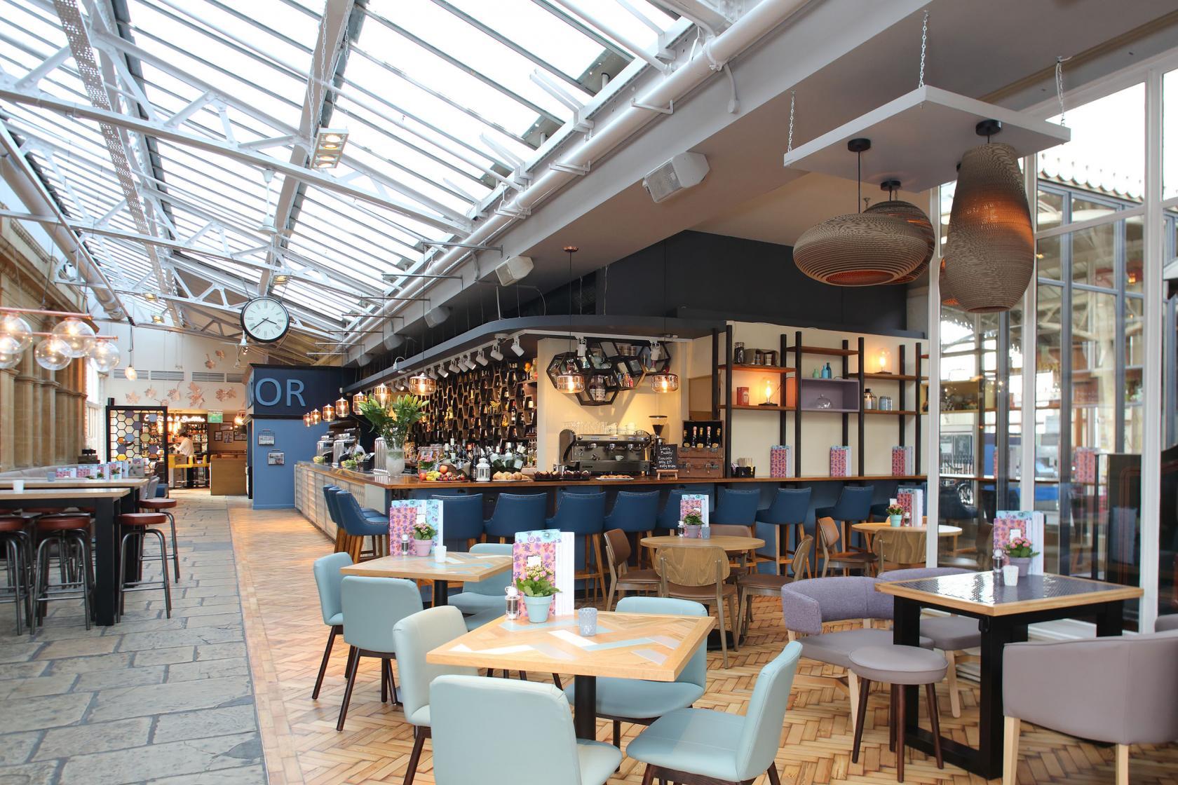 Whole venue - All Bar One Windsor - Event Venue Hire ...