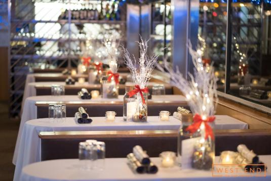 Quirky Christmas Party Venues in London