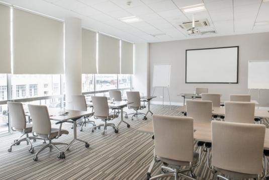 Medium Meeting Rooms