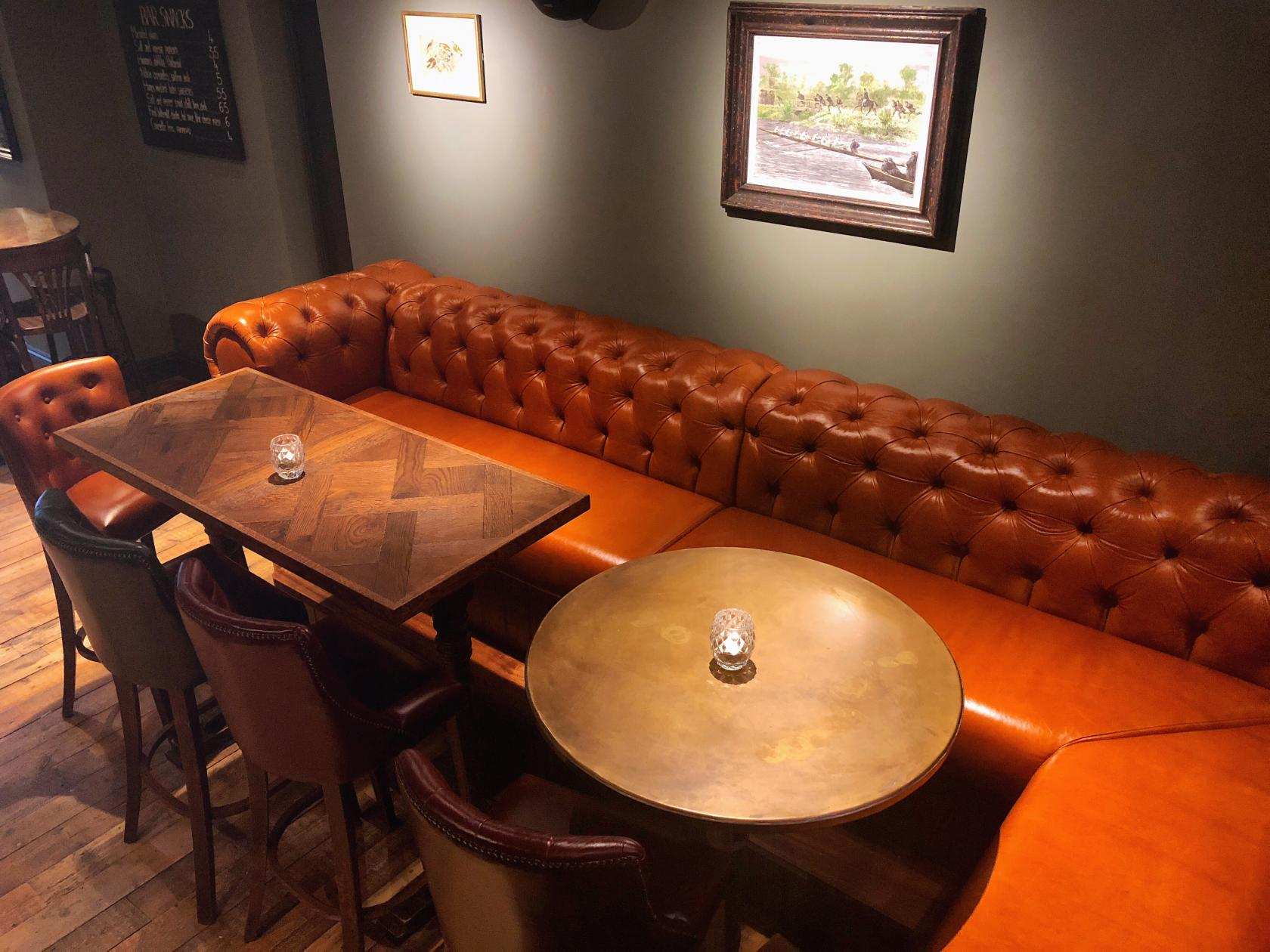 East Putney Tavern For Private Venue Hire Prices