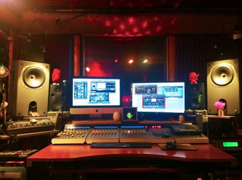 Cafe Music Studios