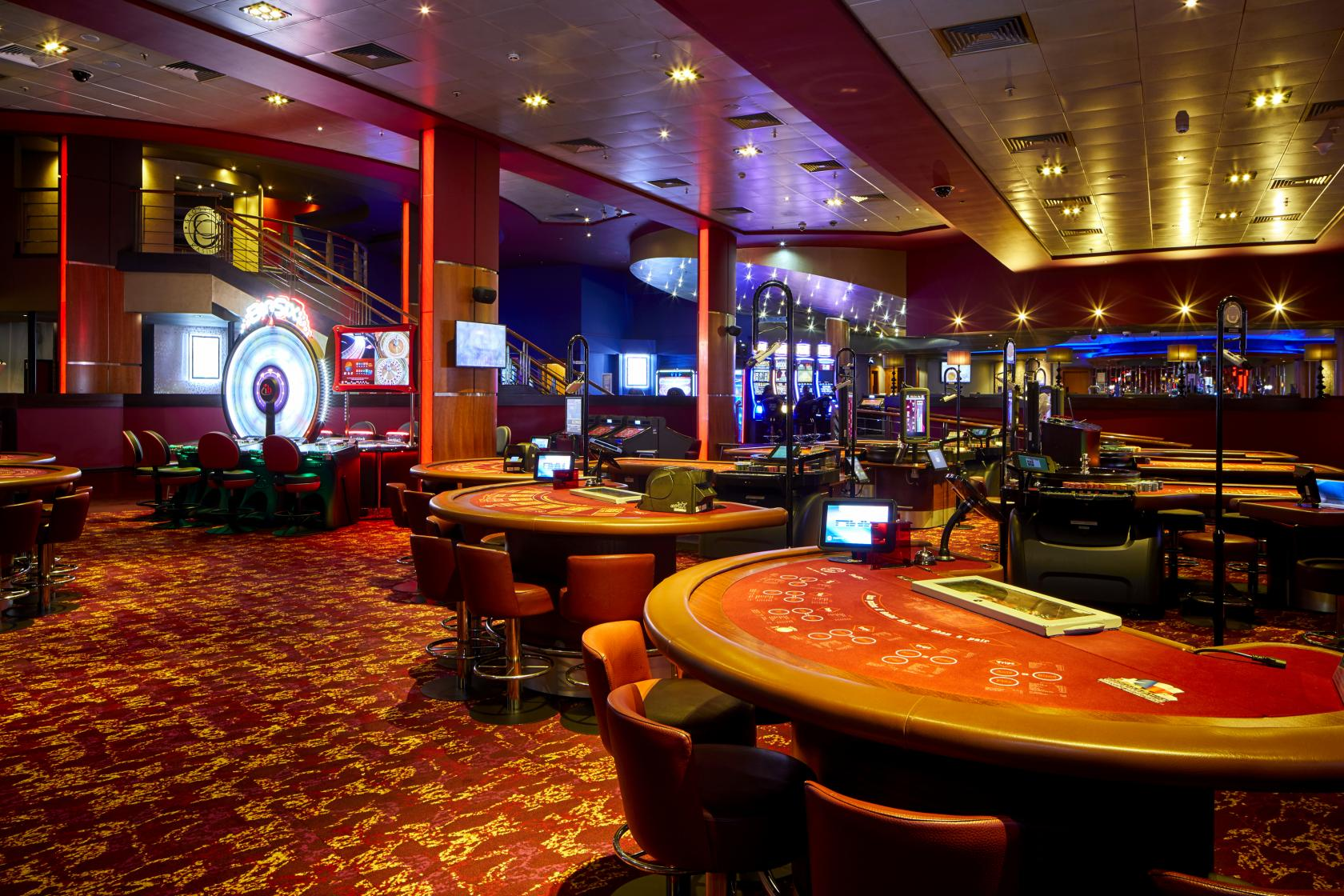 Grovesnor Casino