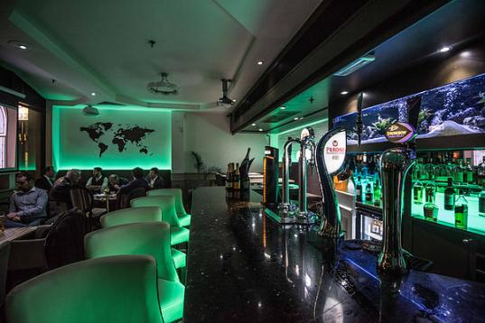 Blueprint caf for private venue hire prices reviews tagvenue lounge 33 bar malvernweather Gallery