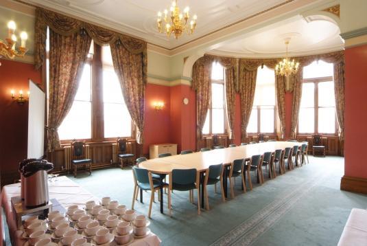 Chamberlain Room