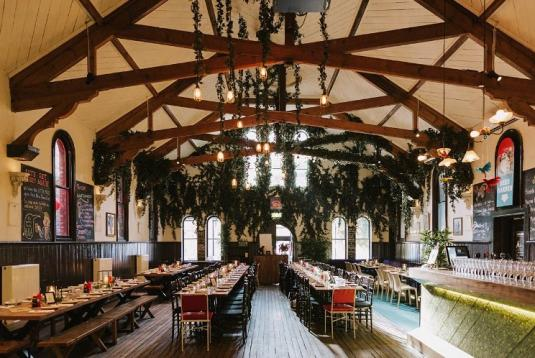 Top 10 Affordable Wedding Venues For Hire In Melbourne