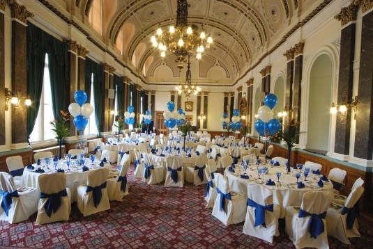 Banqueting Suite