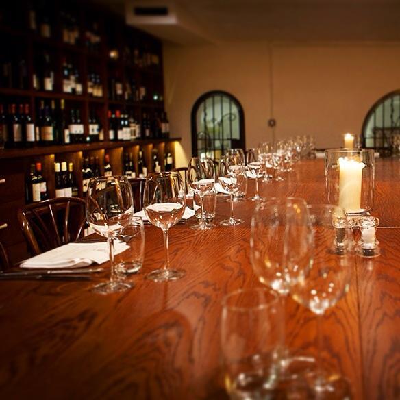 Private Room Vinoteca Marylebone Event Venue Hire