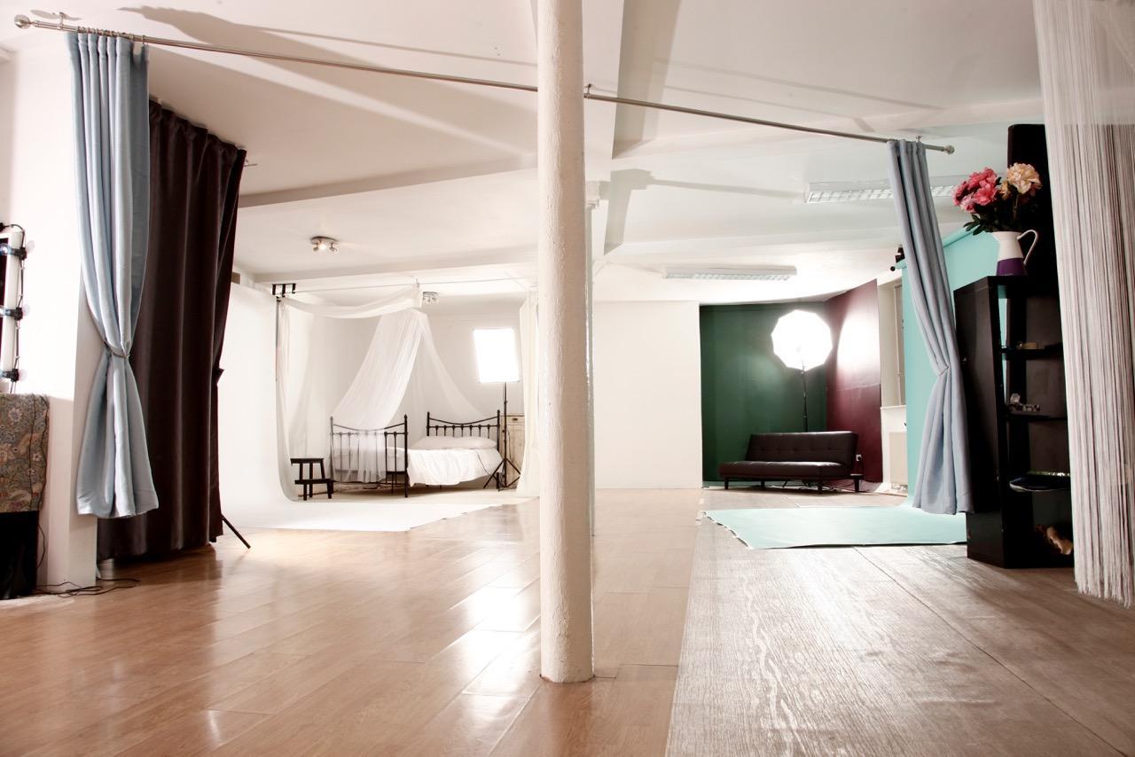 Hatton House Studio Room