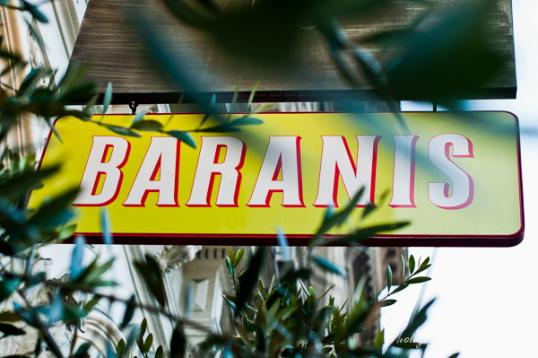 Baranis