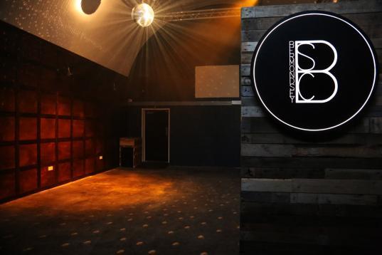 Bermondsey Social Club