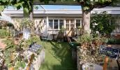 Garden at Bumpkin Chelsea #2